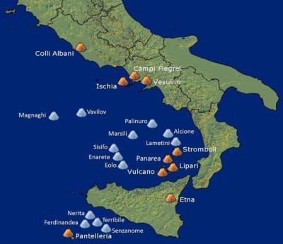 vulcani_italia
