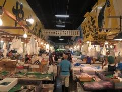 banchi pesce