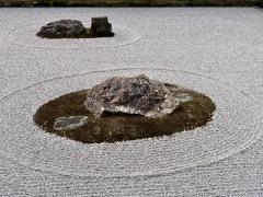 Ryoanji-Zen