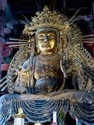 Todaiji-Buddha