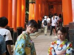 Fujimi-Inari-Taisha