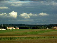Alsazia e Ardenne