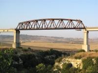 ponte ferrovie