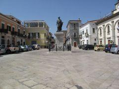 piazza di Venosa