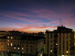 Milano appunti