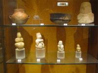 statue fertilità